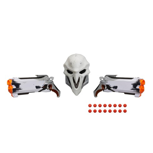 NERF RIVAL OVERWATCH REAPER
