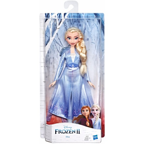 DISNEY FROZEN II FIGURES