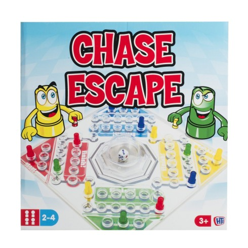 CHASE ESCAPE