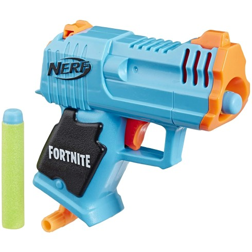 NERF FORTNITE MICRO BATTLE BUS