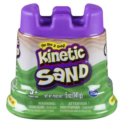 KINETIC SAND 4.5OZ