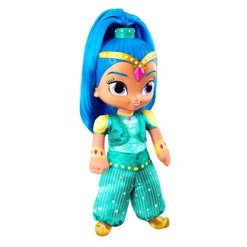 SHIMMER & SHINE TALK & SING SHINE