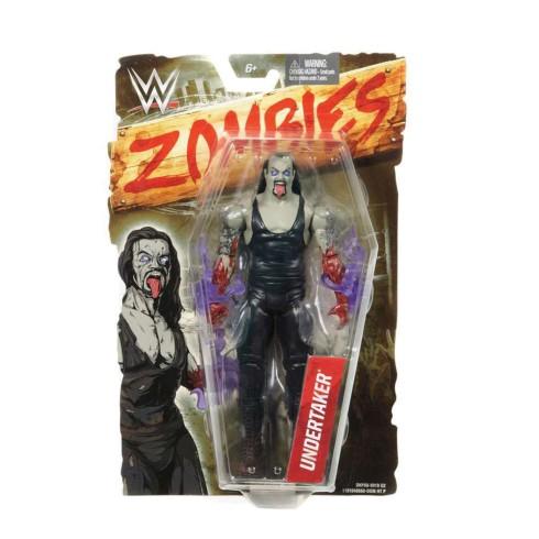 WWE ZOMBIES