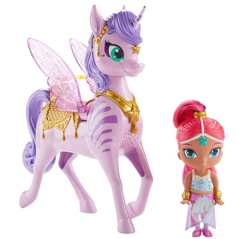 SHIMMER & SHINE FLYING ZAHRACORN