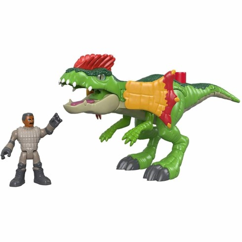 JURASSIC WORLD IMAGINEXT