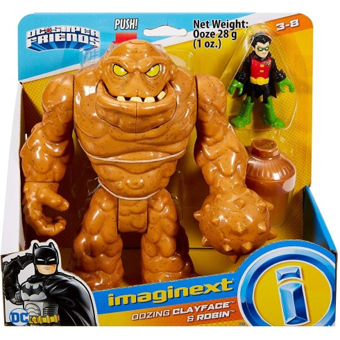 DC IMAGINEXT BATCYCLE