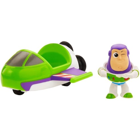TOY STORY 4 MINIS FIGURE
