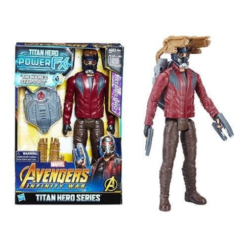 AVENGERS STAR LORD