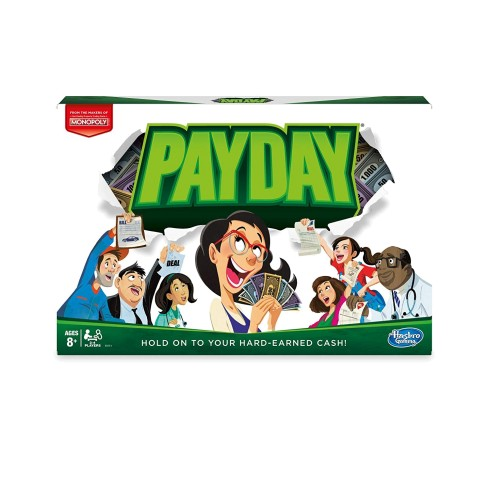 MONOPLY PAYDAY