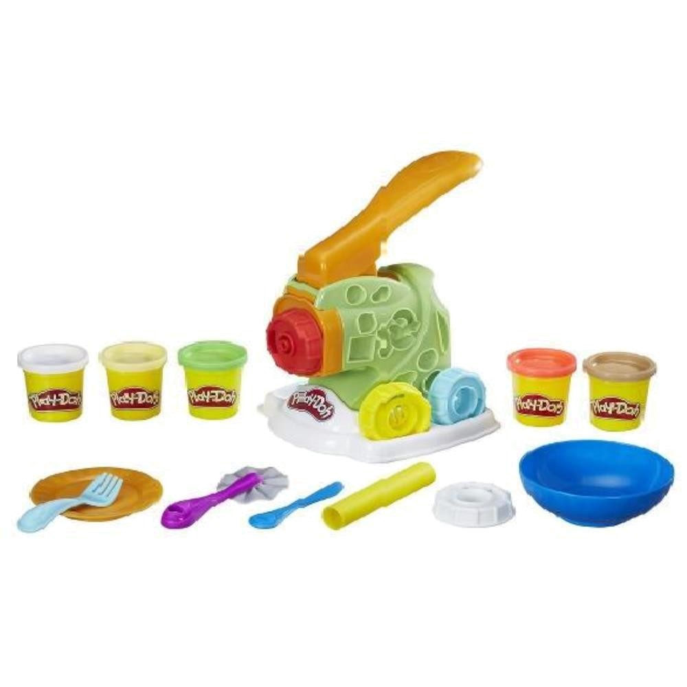 PLAY DOH NOODLE MAKIN MANIA