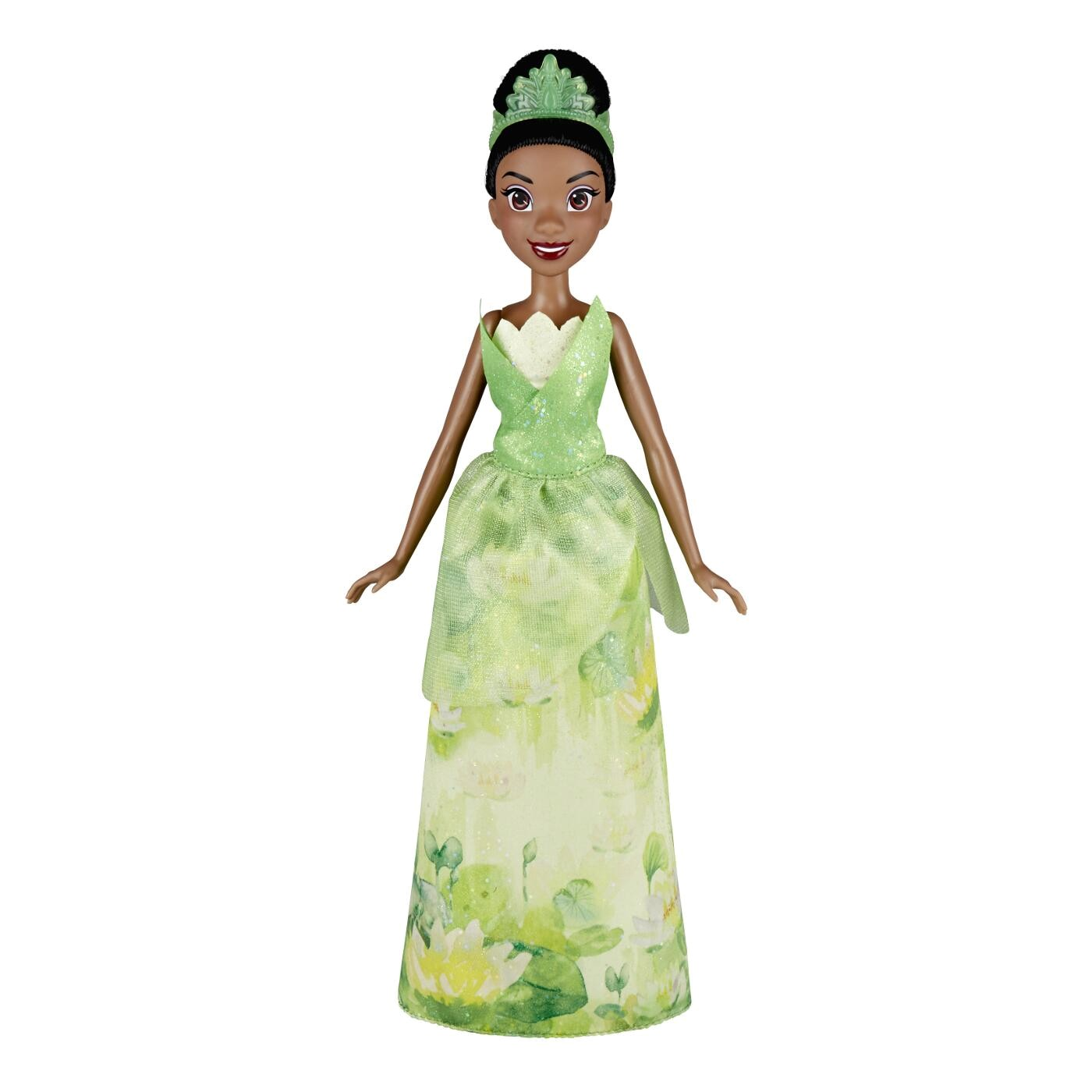 DISNEY PRINCESS CLASSIC FASHION DOLL