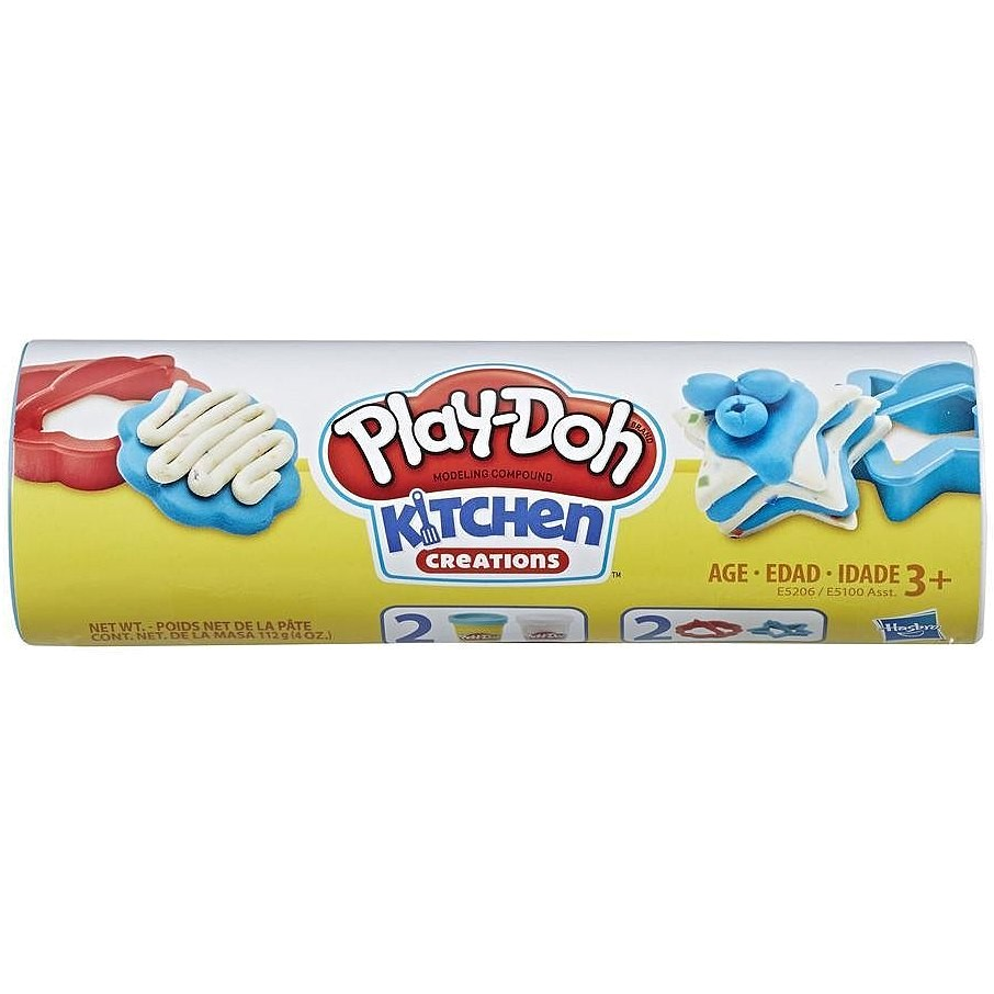 PLAY DOH KITCHEN CREATIONS 112 G