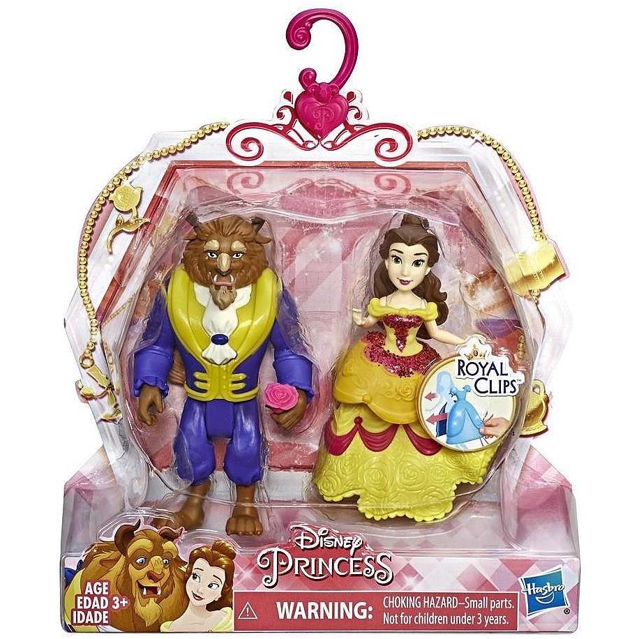 DISNEY PRINCESS ROYAL CLIPS