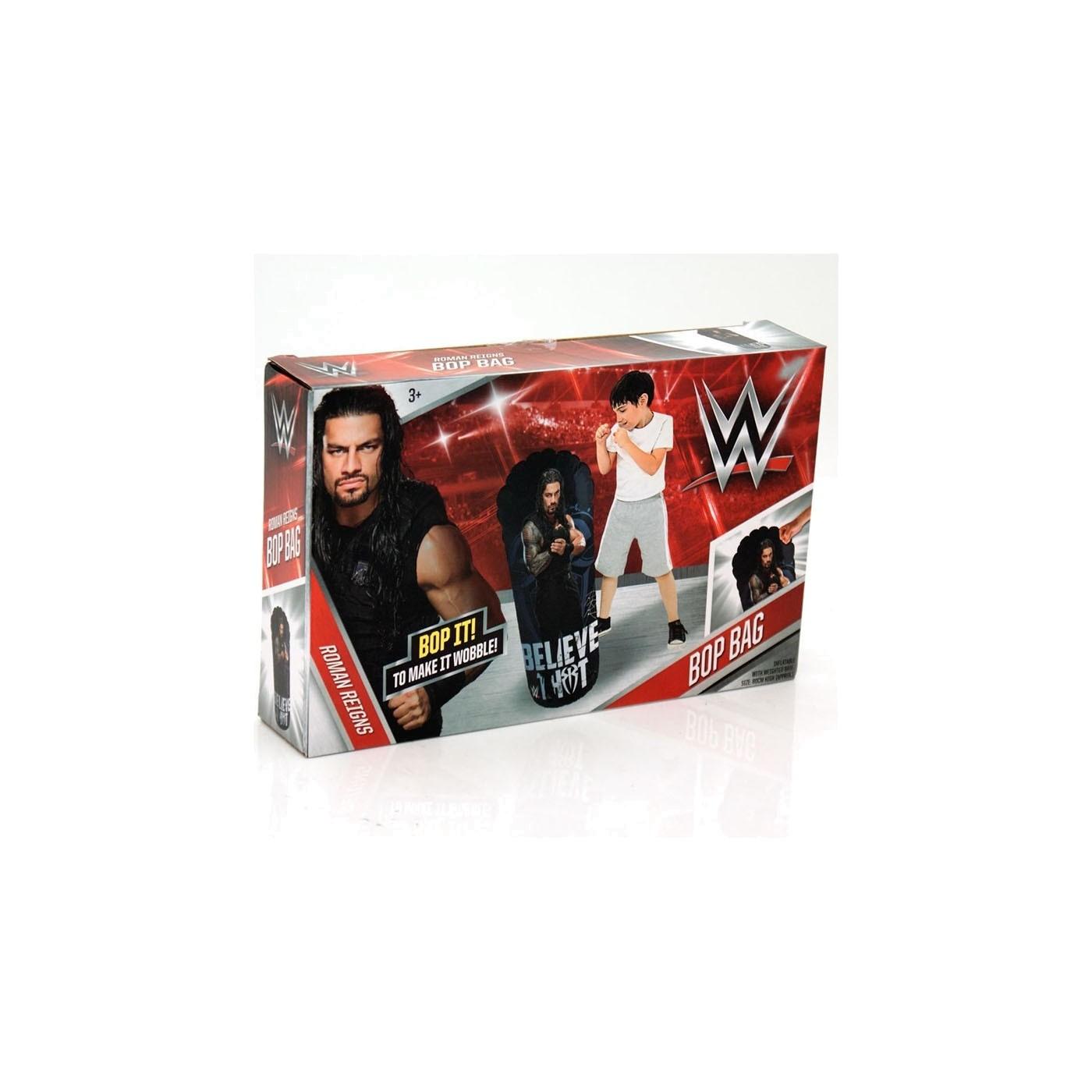 WWE BOP  BAG