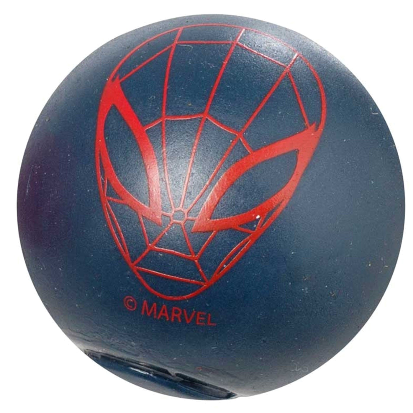 SPIDER-MAN  SPLATTER BALLS