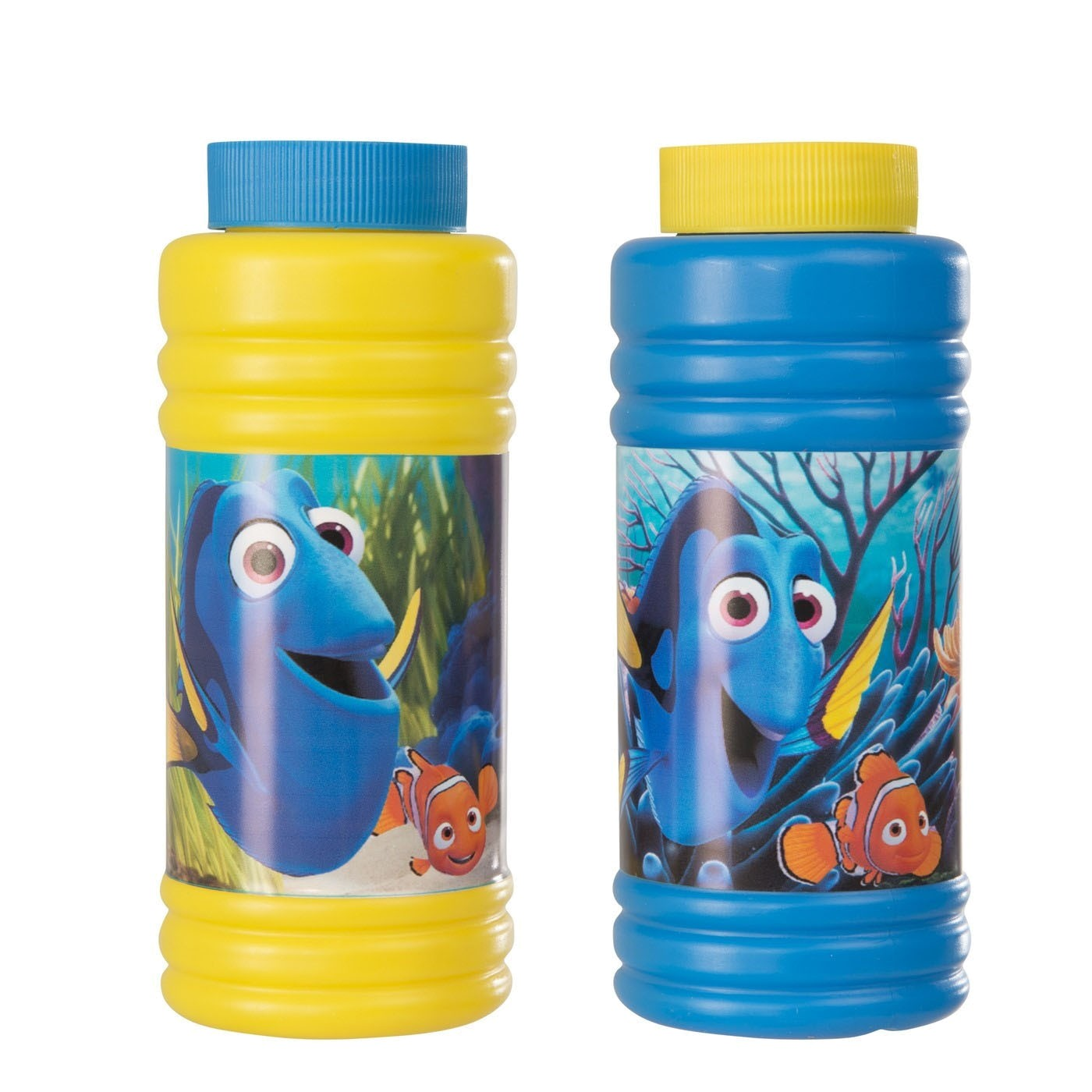 FINDING DORY BUBBLE TWIN
