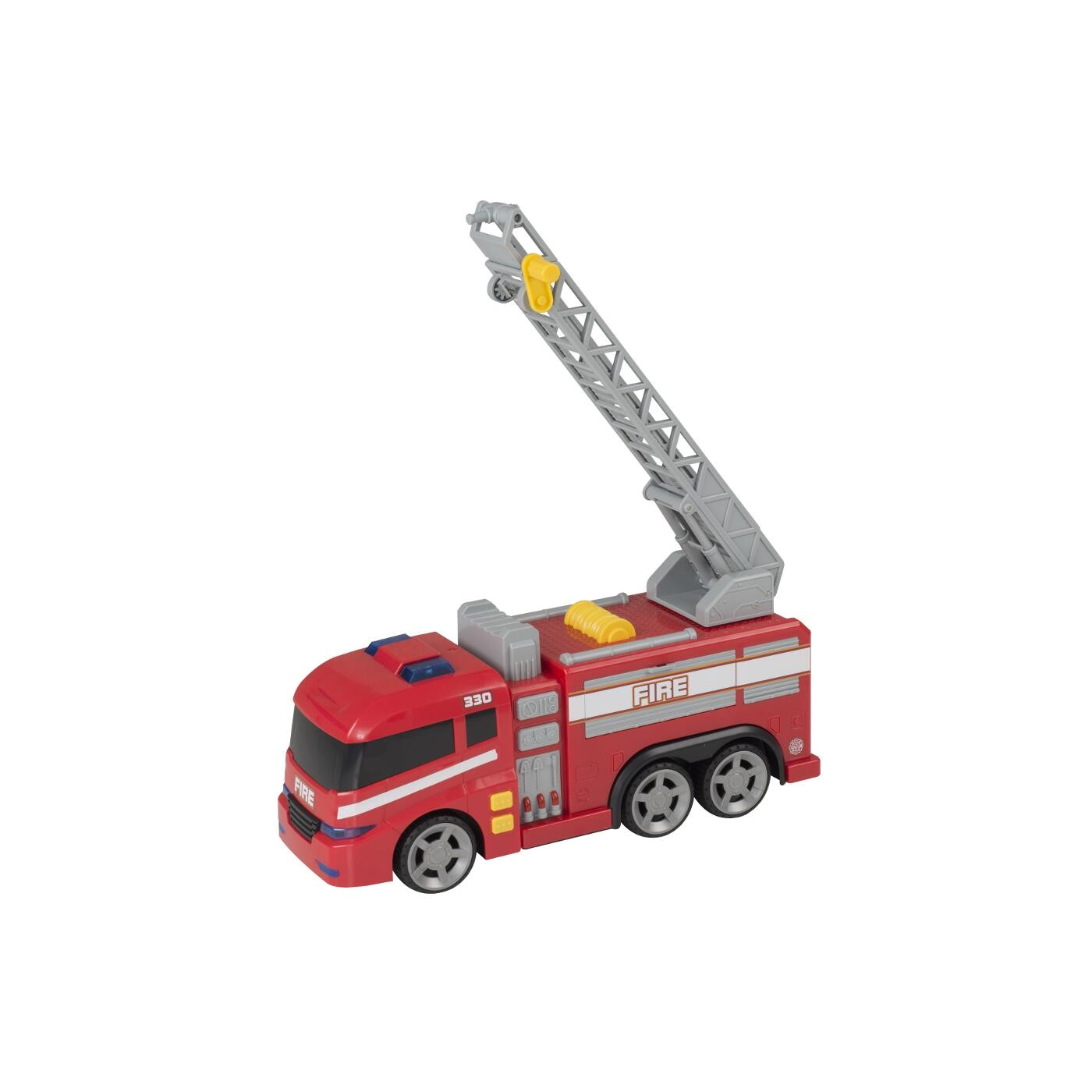 TEAMSTERZ FIRE ENGINE