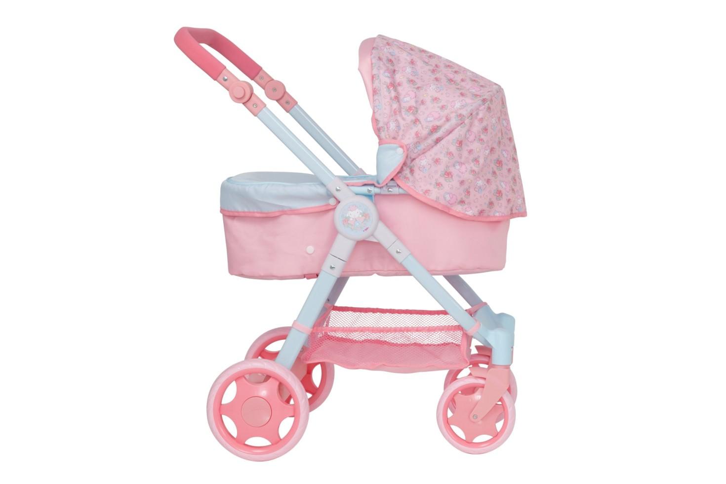 BABY ANNABELLE BABY EVOLVE TRAVEL SYSTEM
