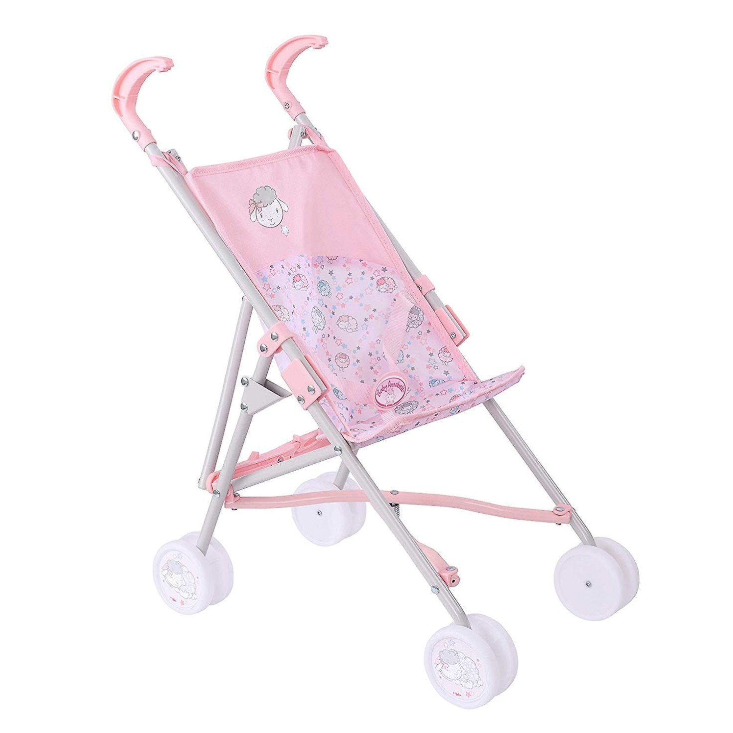BABY ANABELLE STROLLER