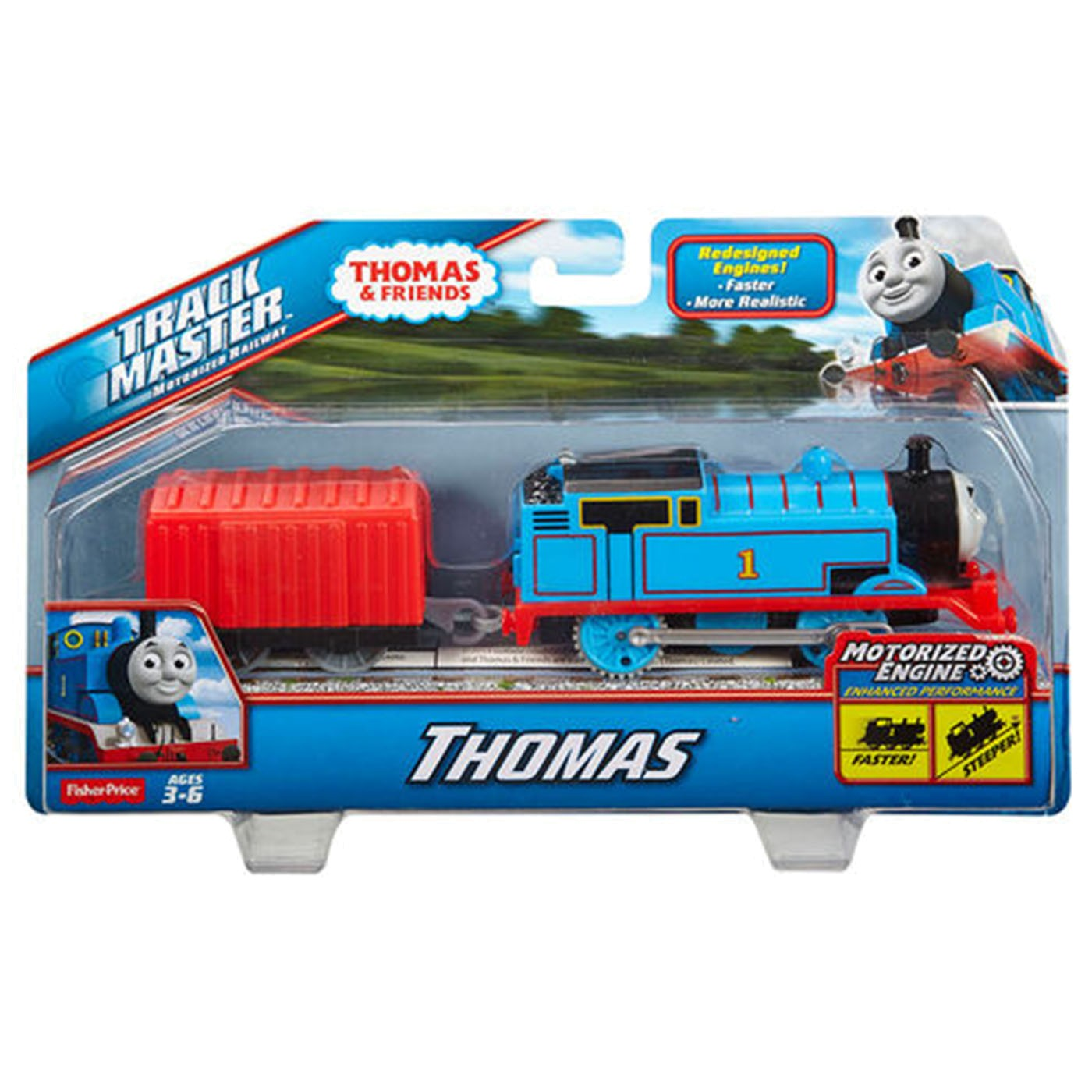 THOMAS BIG FRIENDS THOMAS