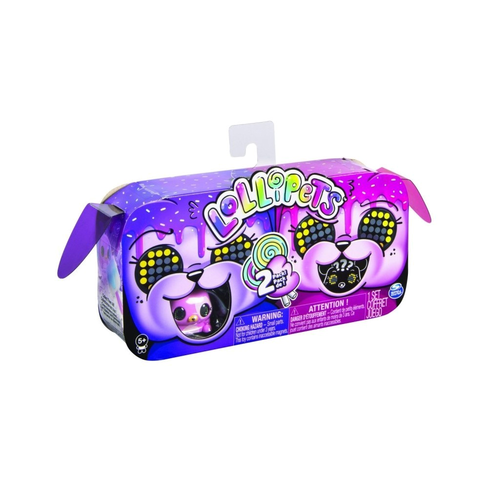 LOLLIPETS 2 PACK