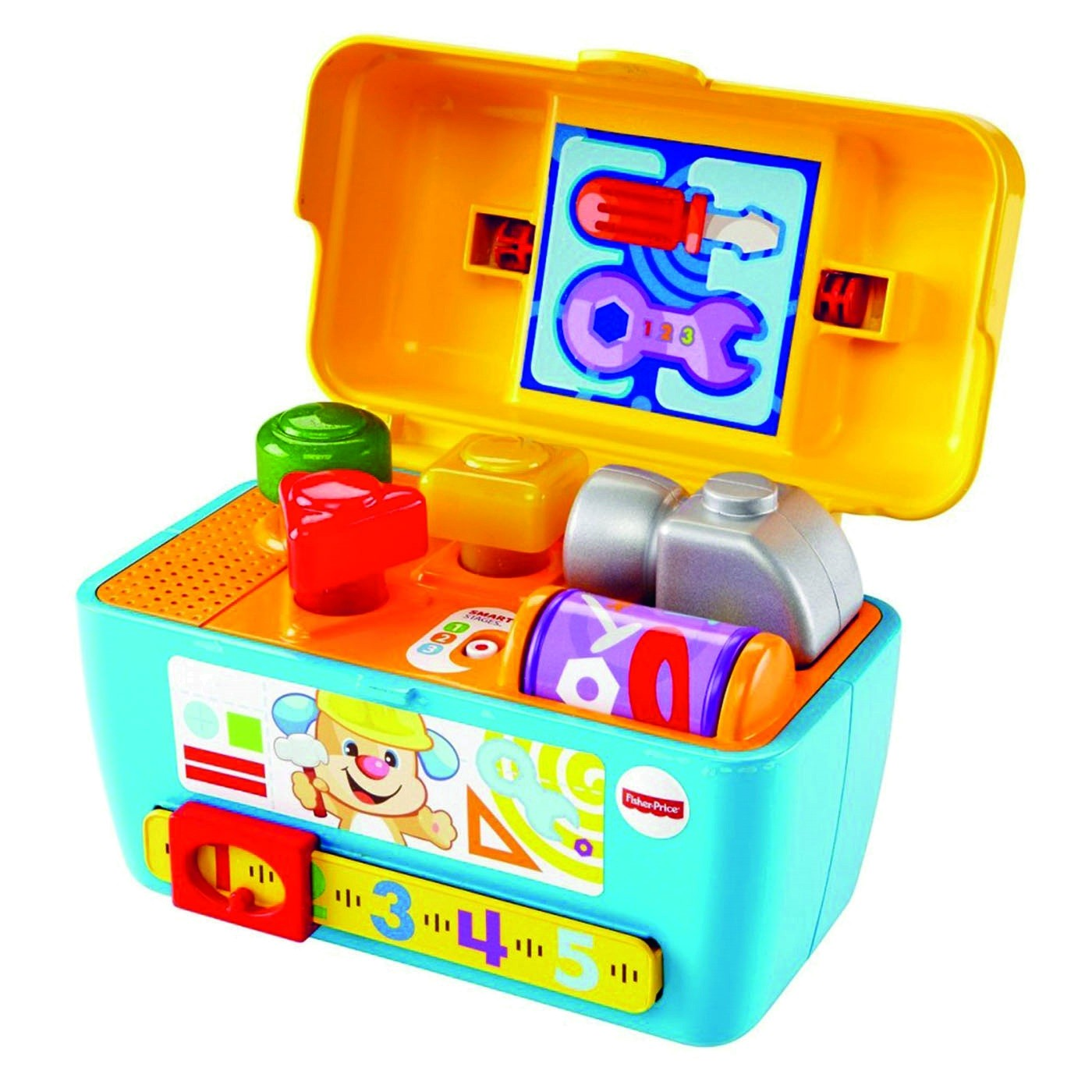 SMART STAGES TOOLBOX