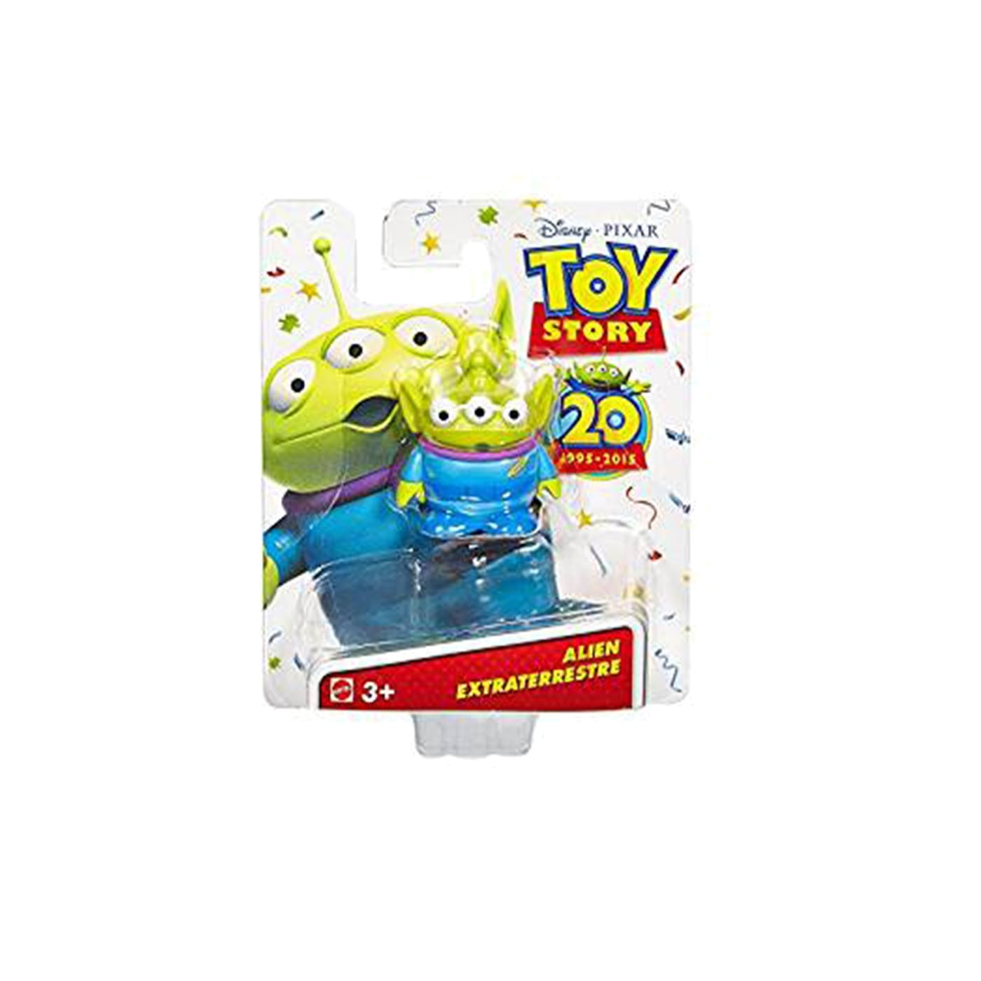 TOY STORY BUDDIES ALIEN