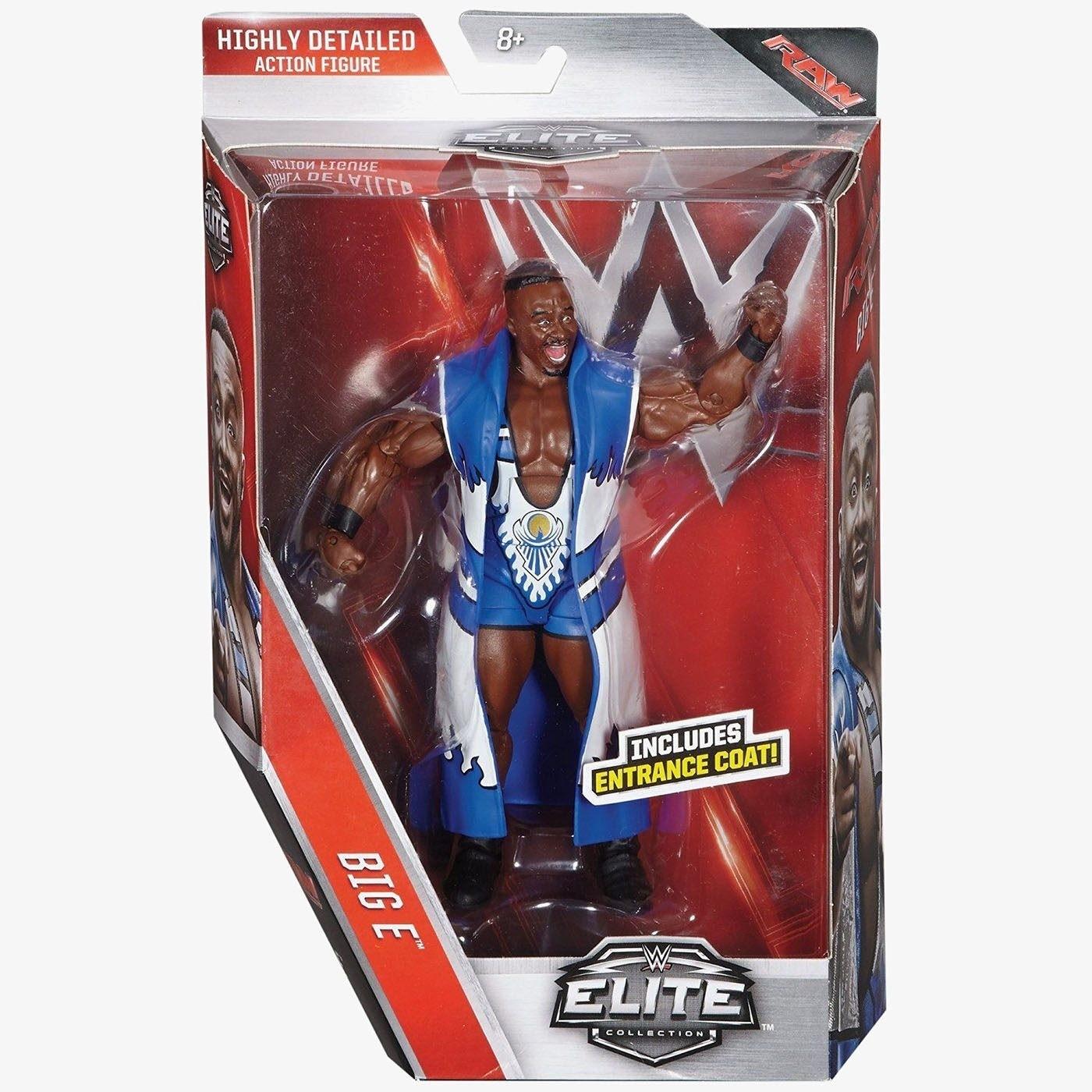 WWE  ELITES