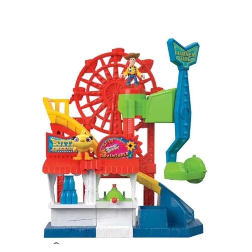 TOY STORY 4 CARNIVAL