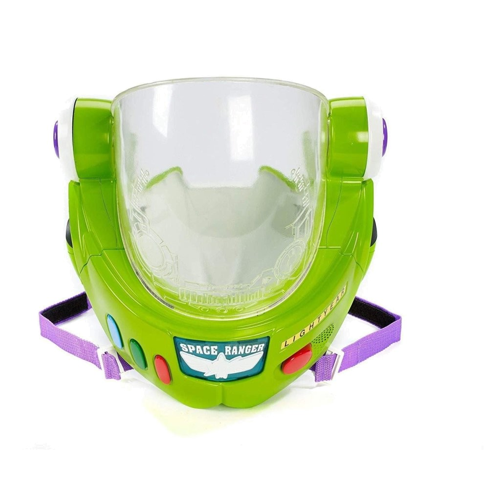 TOY STORY 4 BUZZ LIGHT YEAR SPACE RANGER ARMOR