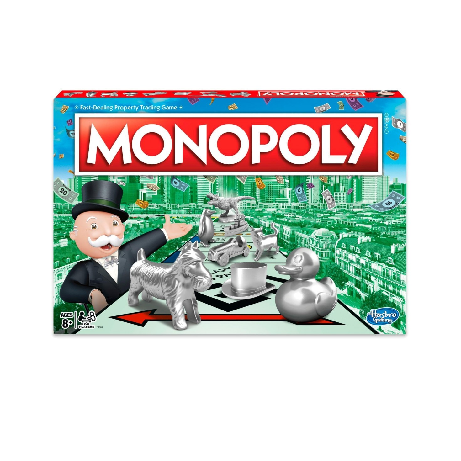 MONOPOLY SIMPLE